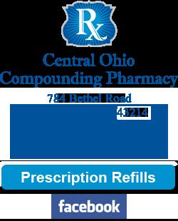 Central Ohio Compounding Pharmacy